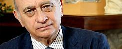 Jorge Fernández, Exministro del Interior de España
