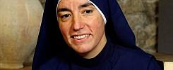 Sor Marie de la Sagesse, Autora de «Santa Juana de Arco. Virgen, Reina, Mártir