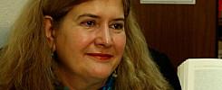 Margarita Torres, Catedrática de Historia Medieval