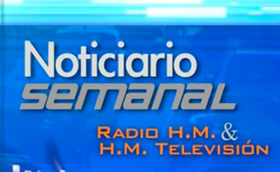 Noticiario semanal